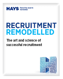 Recruitment Remodelled - Find & Engage